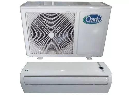 Aire acondicionado split 12000 btu 220v clark 210$$