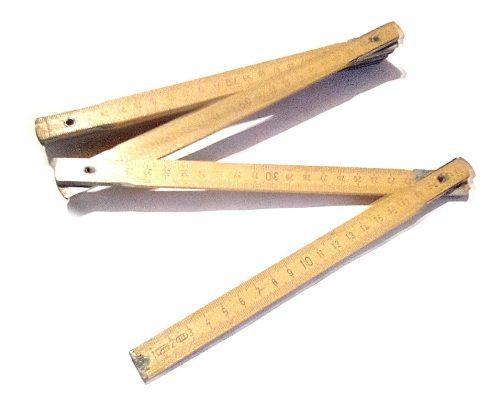 Regla carpintero carpinteria ebanisteria retractil x 3 myp