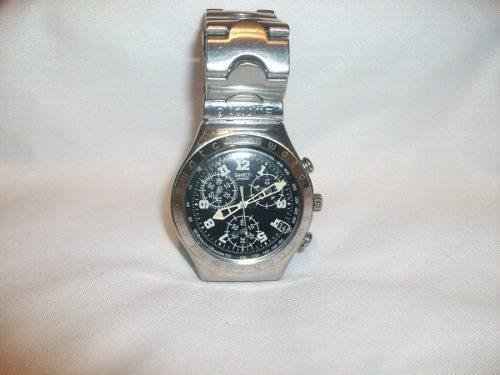 Reloj swatch irony 4jewels original venta garaje negociable