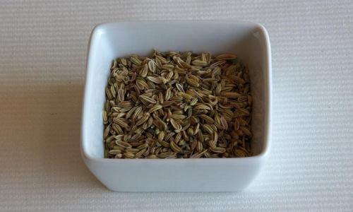 Semilla De Hinojo Dulce Anisado 1,6 Kg Natural Para Miche
