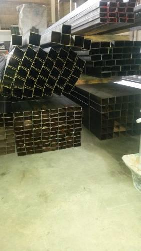 Tubo 3 x 1 carpinteria metalica