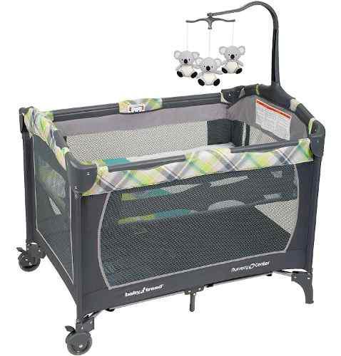 Corral para niños baby trend totalmente nueva