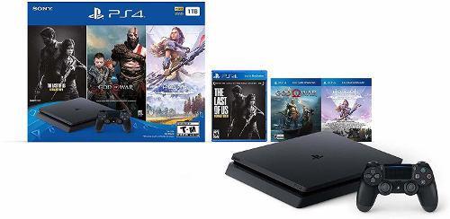 Playstation 4 slim 1tb edicion especial v320 + cooler regalo