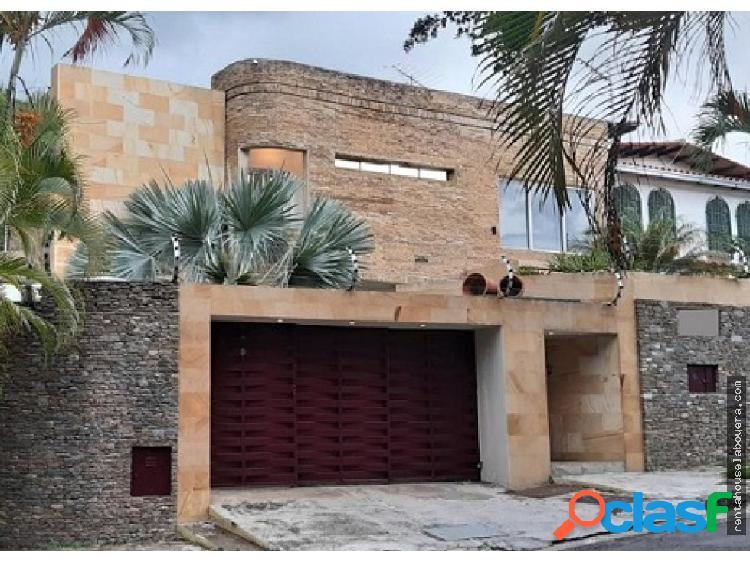 Casa en Venta Los Chorros FR4 MLS19-16592