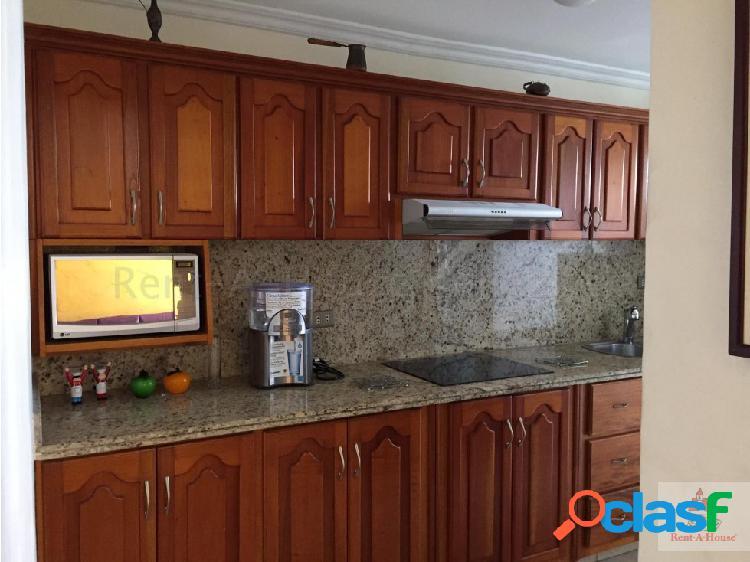 Gehijka ofrece excelente apartamento en venta