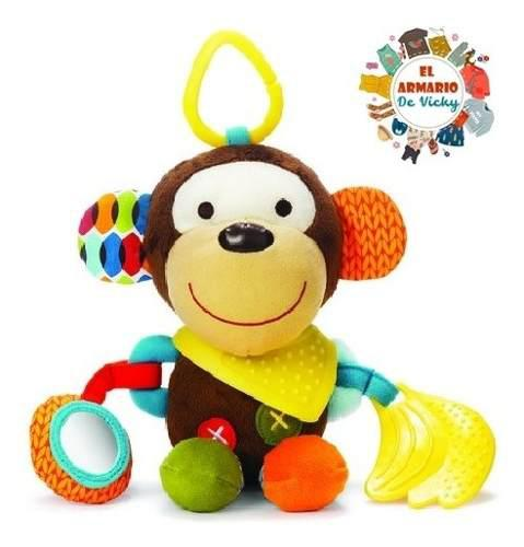 Carters sonajero, rasca encía, juguetes para bebes