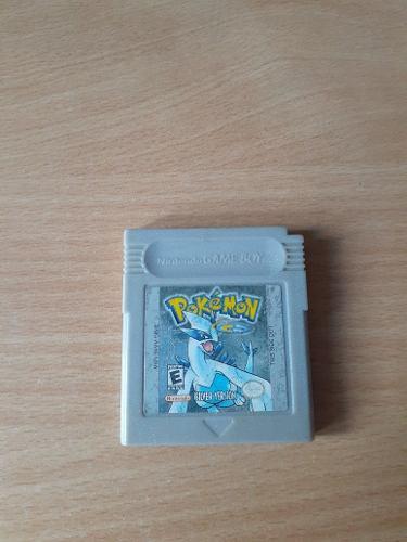 Juuego clásico pokemon game boy