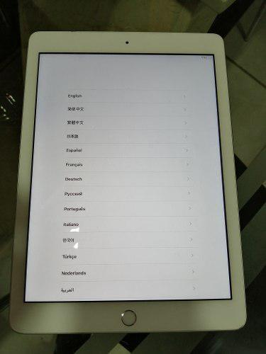 Pantalla tablet apple ipad 9.7 a1893 y a1954 para repuesto