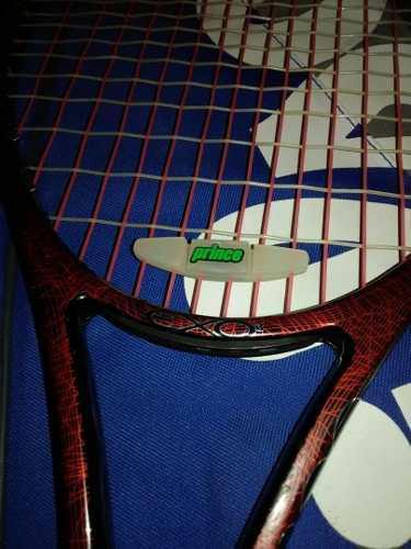 Raqueta tenis prince exo