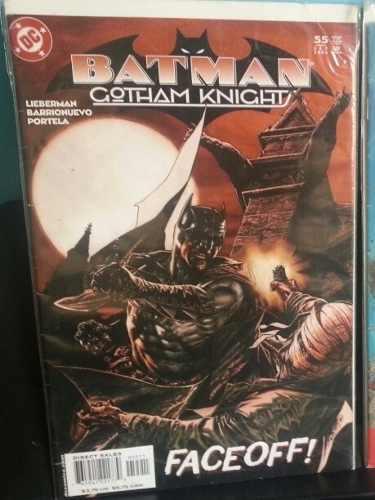 Revista De Batman