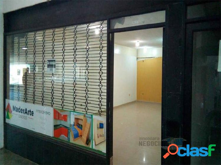 Local comercial en c.c. biblo´s center