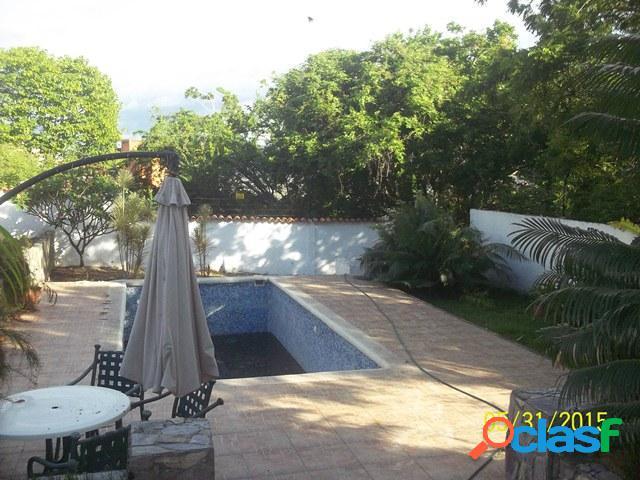 Se vende casa el pedregal rah: 20-5800