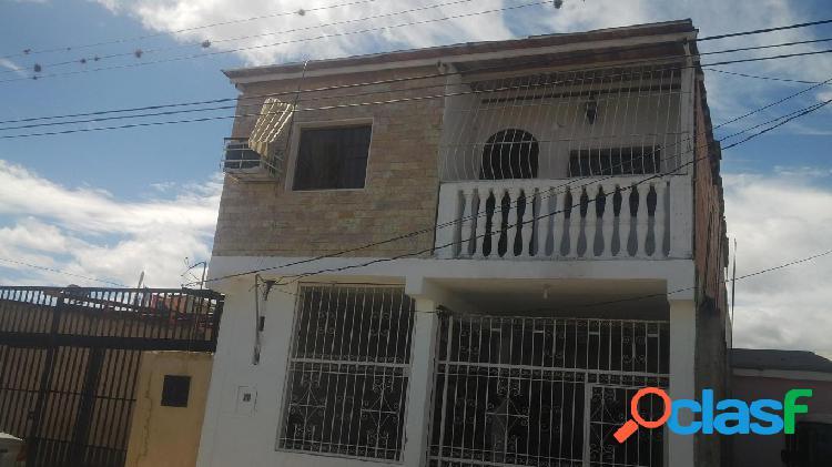 Se vende casa municipio jimenez rah: 20-3323