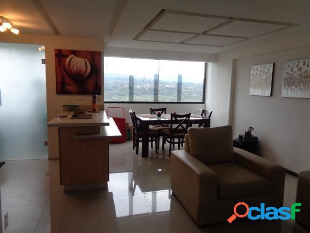 Se vende apartamento nueva segovia rah: 20-2861