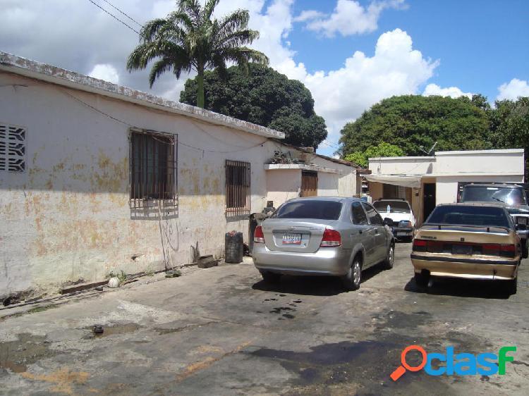 Se vende terreno barquisimeto rah: 20-804