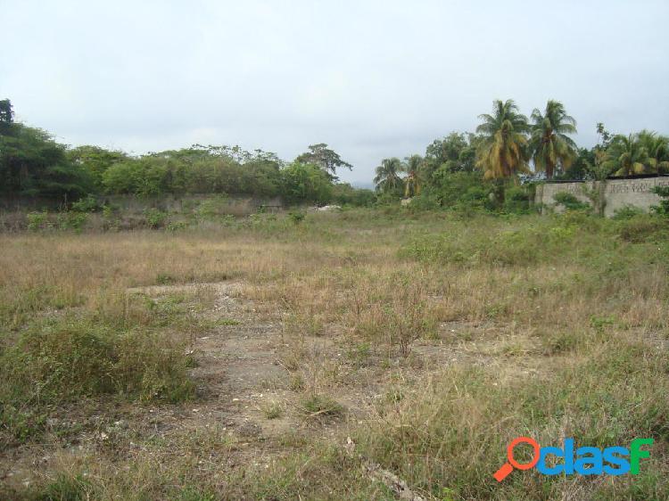 Se vende terreno los rastrojos rah: 20-780