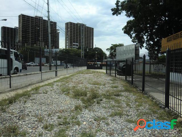 Rah: 20-2310. galpon industrial en barquisimeto