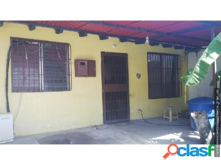 Casa en venta en cabudare 20-2811 al