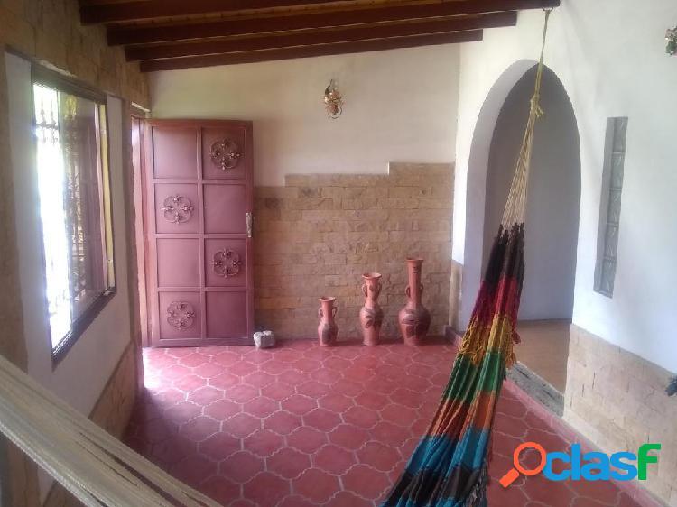 Se vende casa municipio jimenez rah: 20-1963