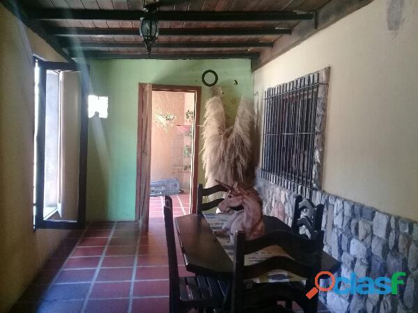 BELLA CASA CAMPESTRE EN YAGUA. CERCA DE VALENCIA 4