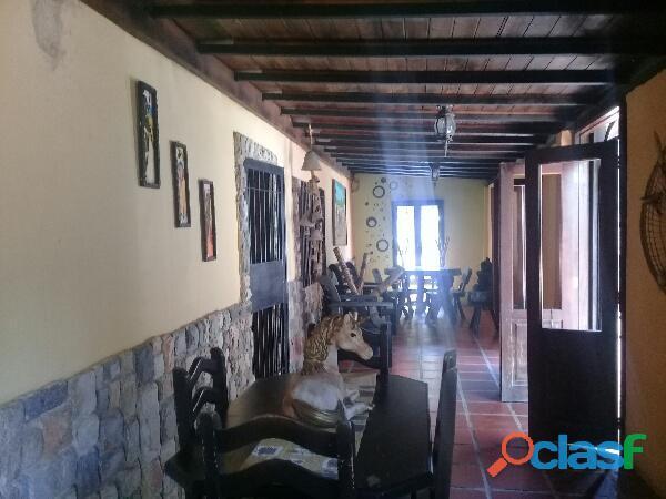 BELLA CASA CAMPESTRE EN YAGUA. CERCA DE VALENCIA 5