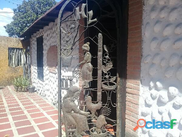 BELLA CASA CAMPESTRE EN YAGUA. CERCA DE VALENCIA 6