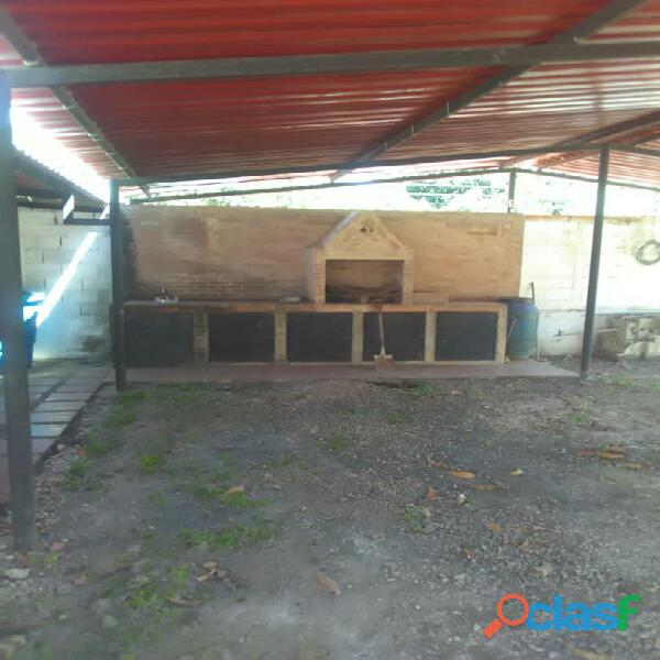 BELLA CASA CAMPESTRE EN YAGUA. CERCA DE VALENCIA 7