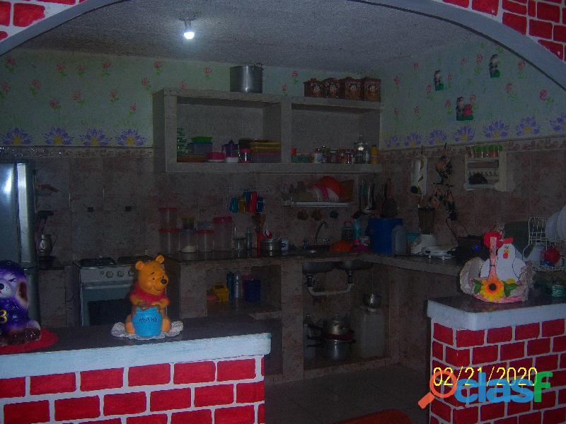 Casa venta en ruiz pineda caricuao