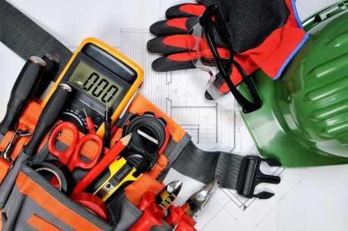 Electricista instalación, reparación y mantenimiento