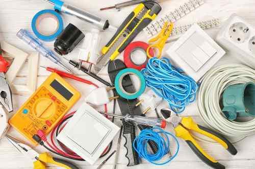 Electricista: instalación, reparación y mantenimiento