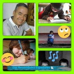 Especialista en autismo, dificultades del aprendizaje entre