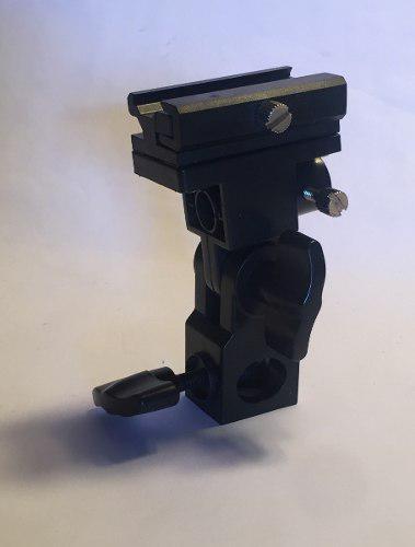 Rotula o zapata para apoyo o ayuda foto video 24 v.e.r.d.e.s
