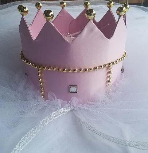 Mosquiteros corona de rey o reina