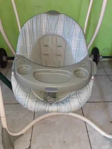 Silla graco de bebe