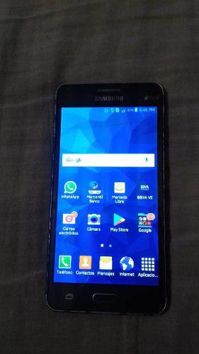 Samsung galaxy grand prime duos liberado