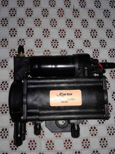 Bomba de gasolina motor fuera de borda evinrude 115-300hp