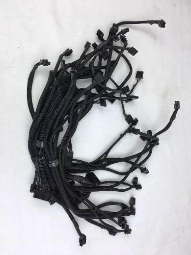 Cables para fuentes de poder evga