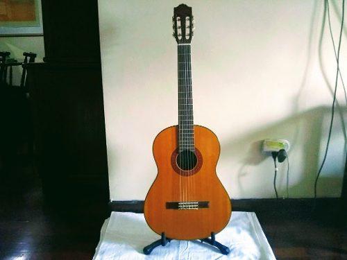 Guitarra clasica yamaha c-70