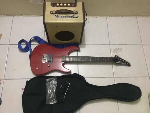 Guitarra eléctrica yamaha rgx 110