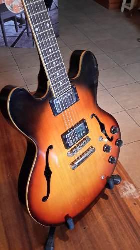 Guitarra electrica epiphone es335 microfonos gibson 450peras