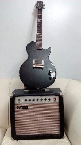 Guitarra electrica epiphone modelo junior