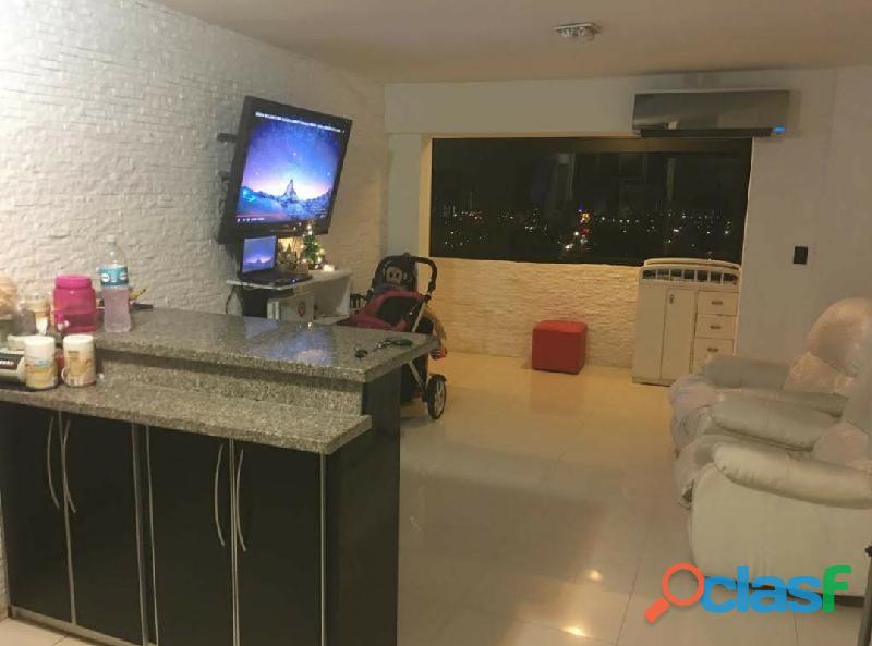 Apartamento remodelado en la 4 de mayo. isla de margarita