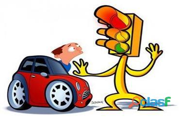 Curso de conducir