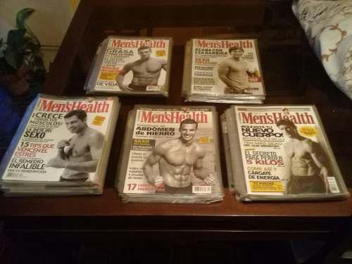 Revistas mens health