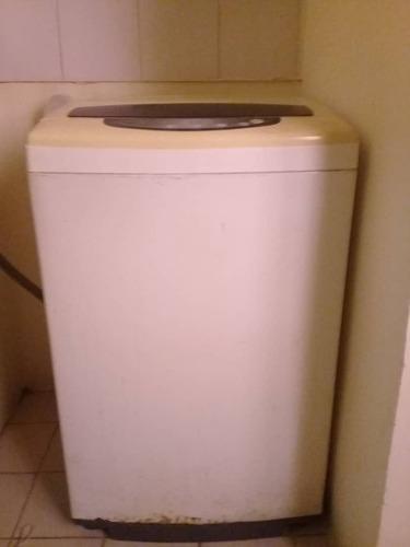 80 lavadora usada electrolux 6 kg