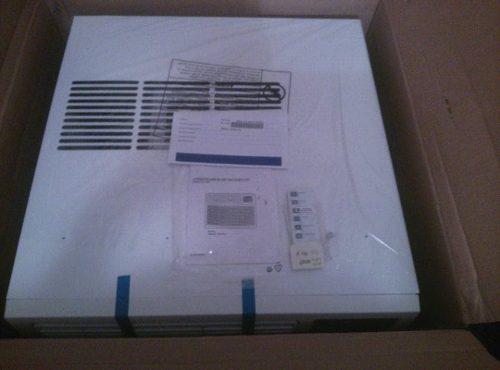 Aire acondicionado 15 btu ventana nuevo