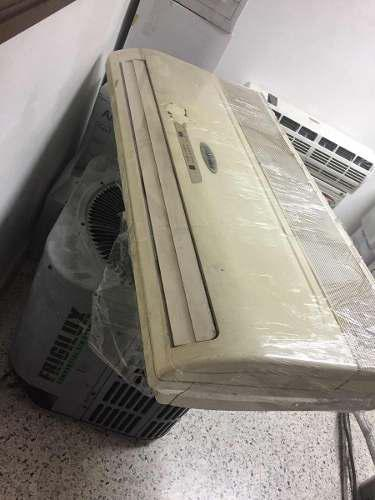 Aire acondicionado 3 toneladas piso techo marca frigilux