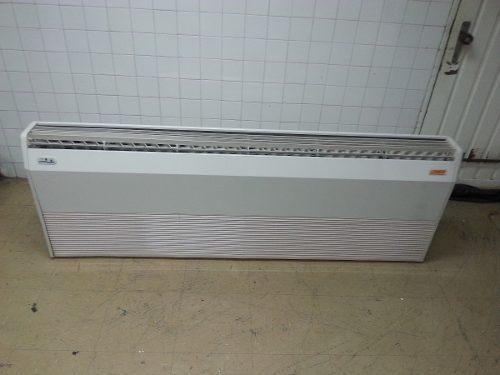 Aire acondicionado 48000 btu/h solo consola piso/techo