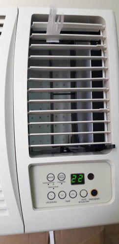 Aire acondicionado de ventana lg 18000 btu 150 verdes