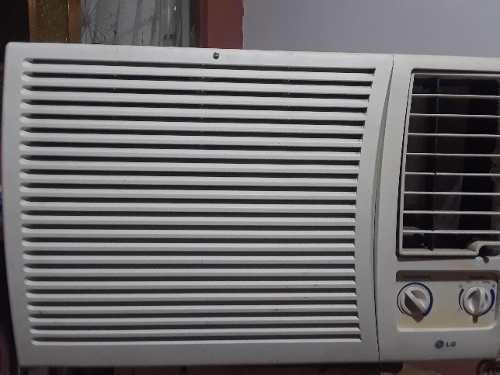 Aire acondicionado lg 12btu ventana